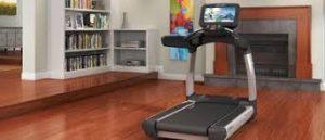 Life Fitness Platinum Club Series